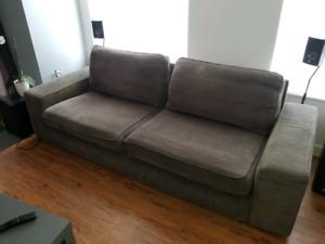 Canapé KIVIK de IKEA - 3 places