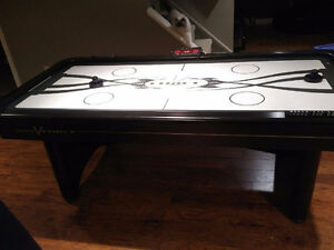 Air Hockey Table - Perfect Christmas Gift!