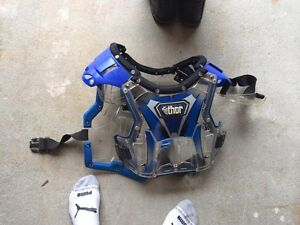 Chest protector Stratford Kitchener Area image 1