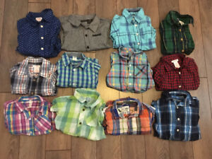 Little boys clothing ALL in excellent condition