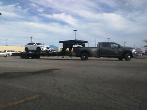 Dealership & Auction Vehicle Transport  / One or Two Vehicle