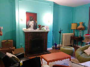Bright 2 bed in the south end - DOG FRIENDLY