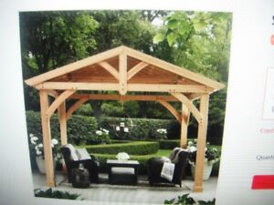 This Is A Gazebo Everyone Should Own