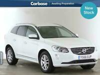 2016 Volvo XC60 D4 [190] SE Lux Nav 5dr Geartronic ESTATE Diesel Automatic