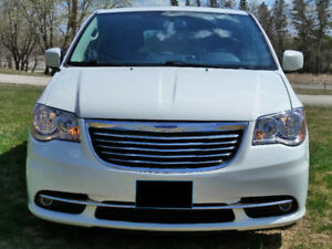 2011 Chrysler Town & Country - Touring