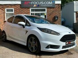 image for 2015 Ford Fiesta 1.6 EcoBoost ST-2 3dr REVO STAGE 2  REVO INTAKE! AIRTEC INTERCO