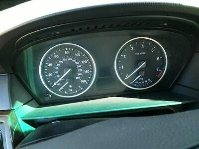 Speedometer Cluster MPH US Market Fits 08-10 BMW 528i 251733