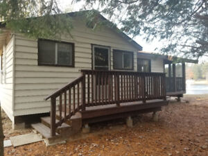 Check out this Cottage on Stoney Lake!