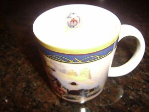 THOMAS KINKADE MUGS Windsor Region Ontario image 3