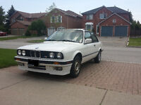 1991 BMW 3-Series 318is Coupe (2 door)