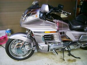 Gold Wing SE
