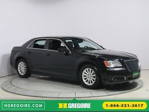2013 Chrysler 300 Touring A/C CUIR MAGS BLUETOOTH