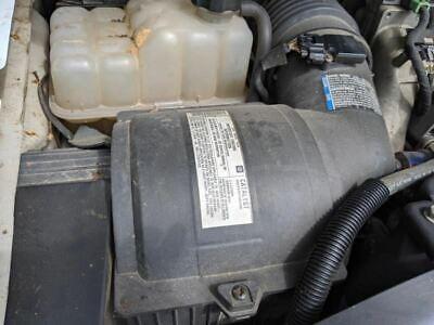 06-07 Silverado 2500HD Air Cleaner Box, 6.6 Diesel, 3531