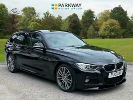 image for BMW 3.0 330d M Sport Touring 5dr Diesel Sport Auto