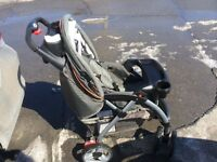 Safety First Stroller - PRICE REDUCED!!