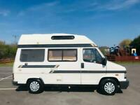 e53f78f35c4947 Auto-Sleepers Harmony Motorhome. Camper MANUAL 1992 K