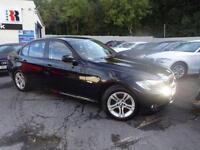 2010 60 BMW 3 SERIES 2.0 320D ES 4D 181 BHP DIESEL