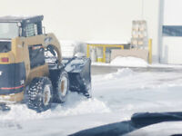 Available 24h, Snow Removal