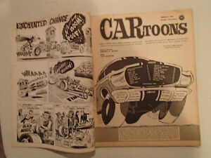 CARTOONS February 1967 number 33 Sarnia Sarnia Area image 4