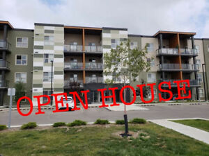 OPEN HOUSE on 2315 - 5500 Mitchinson Way, Regina