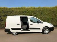 33210dc5bde1c0 Citroen Berlingo 725 X L2 1.6 Hdi CREW VAN - 5 Seats