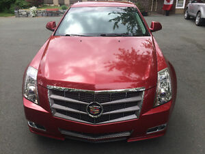 2011 Cadillac Other Performance Wagon