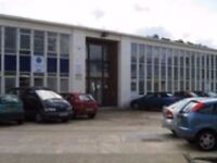 * (Kingston upon Thames-KT3) Modern & Flexible Serviced Office Space For Rent-Let!