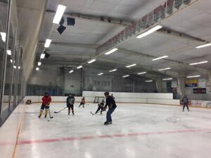 Looking for Mens Hockey Skates