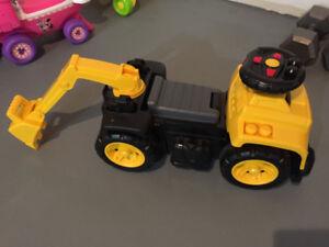 Toy Liquidation and Crib Mattress