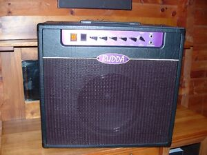 2000 Budda Superdrive 30 Series 1 combo