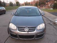 2006 Volkswagen Jetta Berline