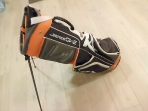 Sun Mountain Golf Series One Stand Bag
