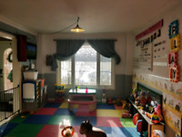 Lizzies Home Daycare (Whitby) Rossland and Anderson