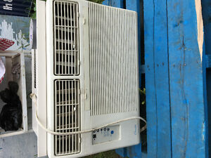 Commercial 24000 btu wall air conditioner