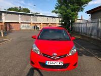 Toyota Yaris 1.33 VVT-i ( 99bhp ) 2012MY TR