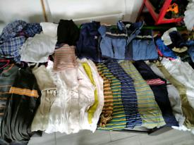 Boys clothes age 10-12yrs,