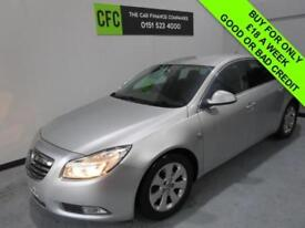 2012 VAUXHALL INSIGNIA 2.0 SRI CDTI 160 DIESEL BUY FOR ONLY £21 A WEEK *FINANCE*