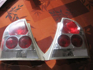 Lumieres arrieres sport Taillights Mazda Protege 1999-2003