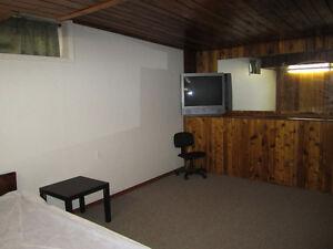 Room for rent in a 1500 sqft shared basement suit Regina Regina Area image 5