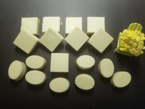 Natural Soaps whole sale in bulk 2.2 lb - $50