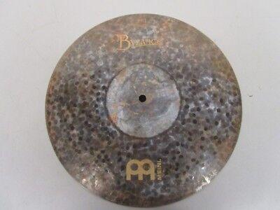 Meinl Byzance Jazz Thin - MEINL BYZANCE 14