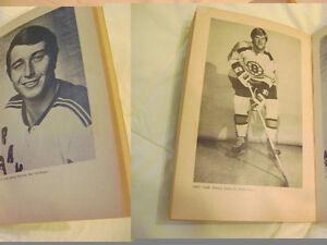 Hockey Book Peterborough Peterborough Area image 2