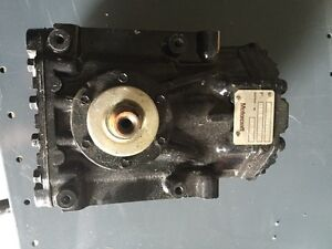 Ford Mustang Thunderbird A/C Compressor