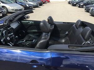 2012 FORD MUSTANG GT * V8 * CONVERTIBLE * LEATHER * POWER GROUP  London Ontario image 15