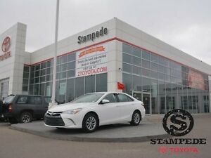 2016 Toyota Camry 4DR SDN I4 AUTO LE   - Certified