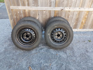 5x114.3 Rims for sale $100 OBO