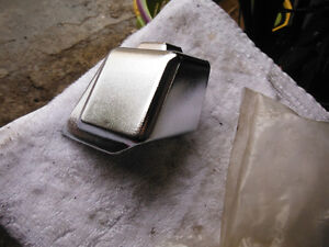 1984 1985 Honda 750 Shadow NOS Hondaline fuel pump cover