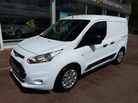 Ford Transit Connect Tdci 75ps 200 Trend