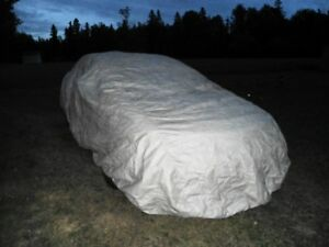 The Ultra Barrier /Shield Semi-Custom Car Cover   Sussex