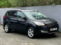 FINANCE AVAILABLE!! 2013 FORD KUGA 2.0 TDCi ZETEC 4x4 5dr 6 SPEED 4WD,